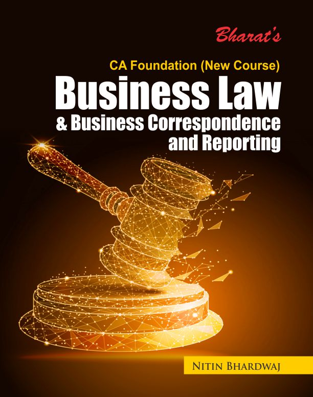 BUSINESS LAW & BUSINESS CORRESPONDENCE AND REPORTING