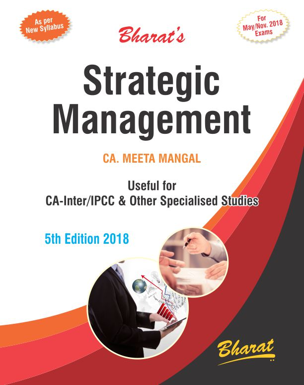 STRATEGIC MANAGEMENT (New Syllabus)