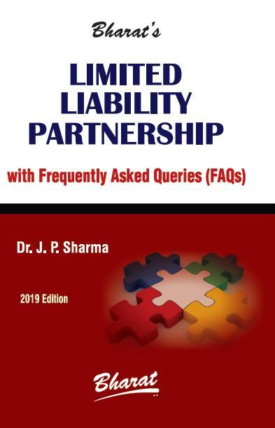 LIMITED LIABILITY PARTNERSHIP with FAQs