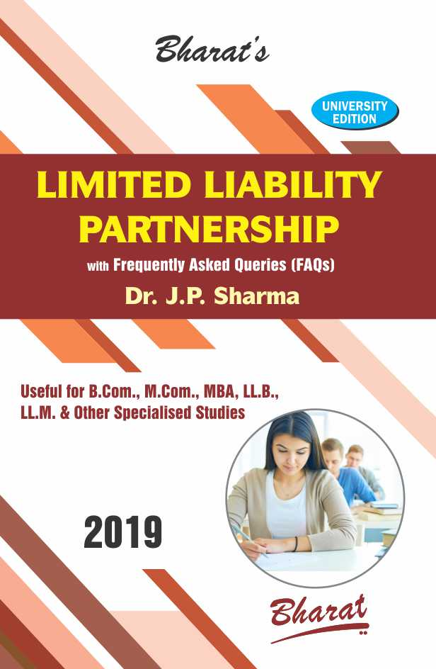 LIMITED LIABILITY PARTNERSHIP with FAQs [University Edition]