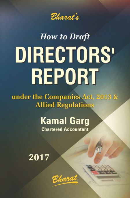 dating of directors report