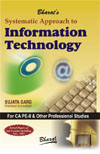 Buy Systematic Approach to INFORMATION TECHNOLOGY