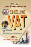 Buy Law & Practice of Delhi VAT