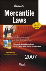 Buy Mercantile Laws