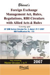 Foreign Exchange Management Act, Rules, Regulations