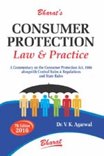 Buy Consumer Protection (Law & Practice)