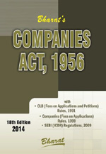 Buy COMPANIES ACT, 1956 with Referencer & SEBI Guidelines