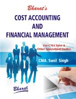 COST ACCOUNTING & FINANCIAL MANAGEMENT