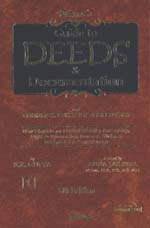 Buy Guide to DEEDS & Documentation (in 2 vols.) (with FREE CD)
