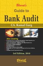 Buy Guide to BANK AUDIT