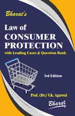 Buy Law of CONSUMER PROTECTION (Student Edition)