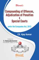 Buy COMPOUNDING OF OFFENCES, ADJUDICATION OF PENALTIES & SPECIAL COURTS