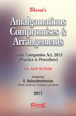 Buy AMALGAMATIONS, COMPROMISES & ARRANGEMENTS (Practice & Procedure)