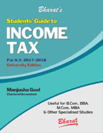 Buy Students' Guide to INCOME TAX