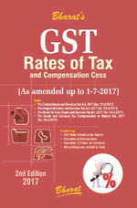 Buy GST Rates of Tax