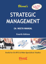 Buy STRATEGIC MANAGEMENT (Old Syllabus for May/Nov., 2018)