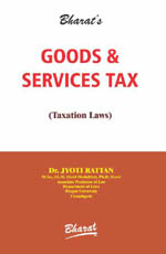 Buy GOODS & SERVICES TAX