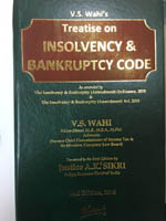 Treatise on Insolvency & Bankruptcy Code