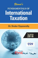Fundamentals of INTERNATIONAL TAXATION