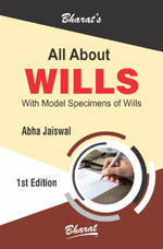 Buy All about WILLS
