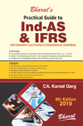 Buy Practical Guide to Ind AS & IFRS