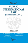 Buy PUBLIC INTERNATIONAL LAW (International Law 1)