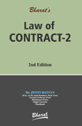 Buy Law of Contract-2