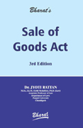 Buy SALE OF GOODS ACT