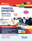 Buy FINANCIAL REPORTING Made Easy (CA Final — New Course)