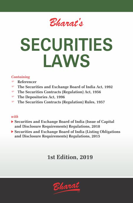 Buy SECURITIES LAWS
