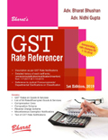 GST Rate Referencer