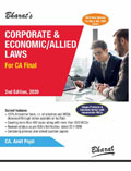 CORPORATE & ECONOMIC/ALLIED LAWS