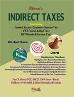 Buy INDIRECT TAXES