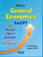 Buy General ECONOMICS with Multiple Choice Questions