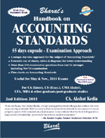 Buy ACCOUNTING STANDARDS (with FREE Summary Book)