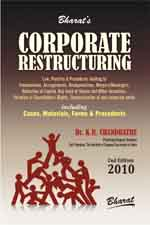 Buy CORPORATE RESTRUCTURING (Paperback)