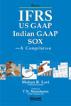 Buy IFRS, US GAAP, Indian GAAP, SOX -- A Compilation