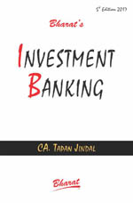 Buy INVESTMENT BANKING