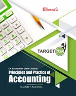 Principles and Practice of ACCOUNTING [CA Foundation (New Course)]