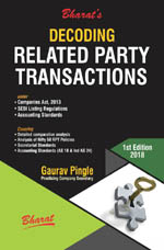 Buy Decoding Related Party Transactions