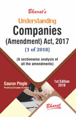 Understanding Companies (Amendment) Act, 2017
