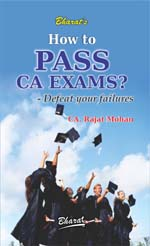 Buy How to PASS CA EXAMS