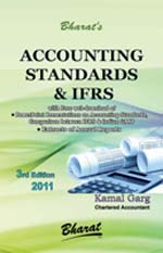 Buy ACCOUNTING STANDARDS & IFRS (with FREE DOWNLOAD)